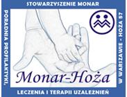 Poradnia Monar Hoża Warszawa
